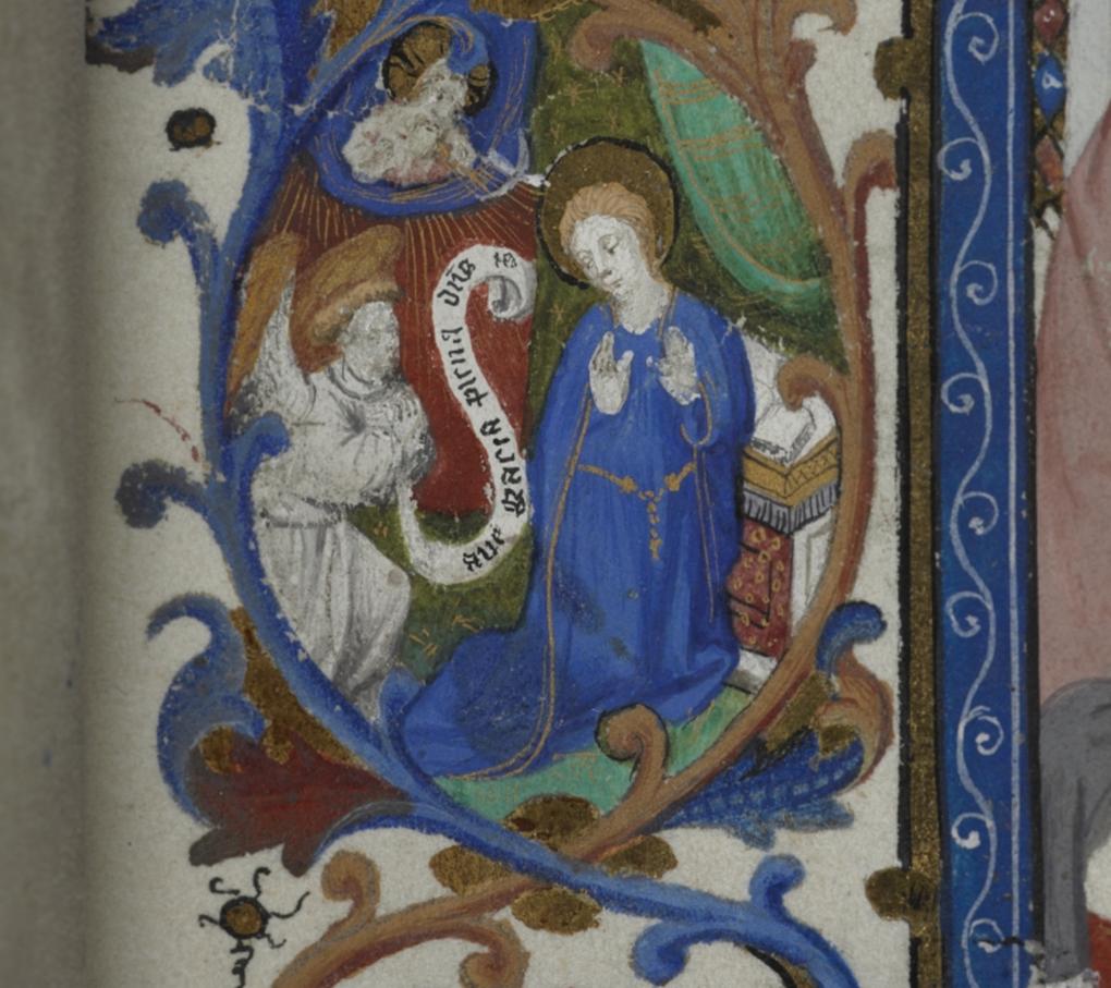 Middle High German | Global Medieval Sourcebook